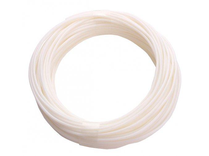 ABS struna pro 3D pero bílá