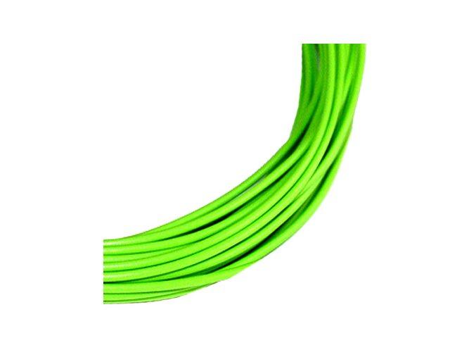Struna filament pro 3D pera limetová