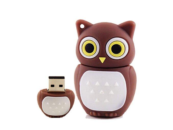 USB flash disk 3 0 8GB sova 01