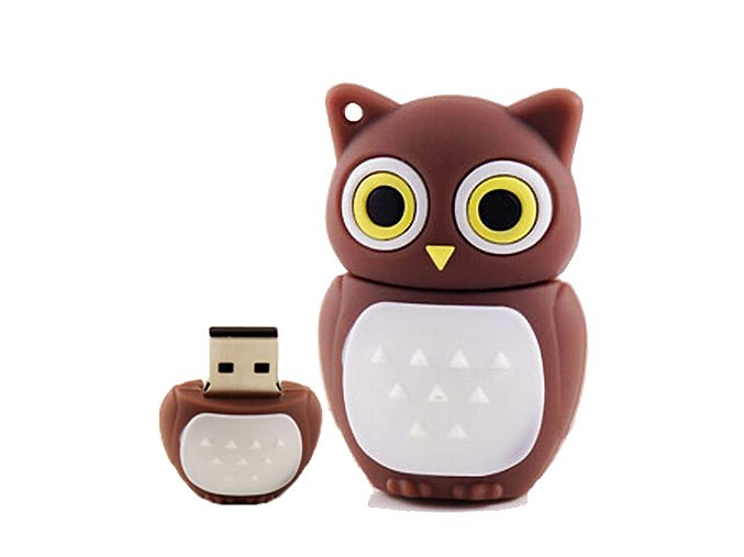 USB flash disk 3 0 8GB sova 01