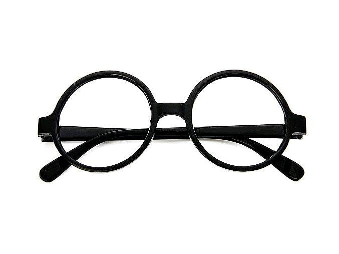 Brýle kostým Harry Potter 1