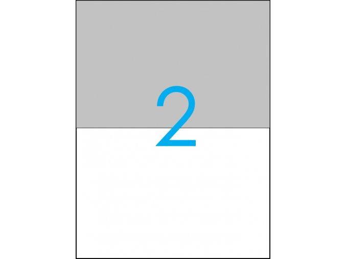 samolepicí štítky A4 do tiskárny 02