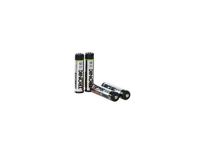 dobíjecí AAA baterie Tronic eco