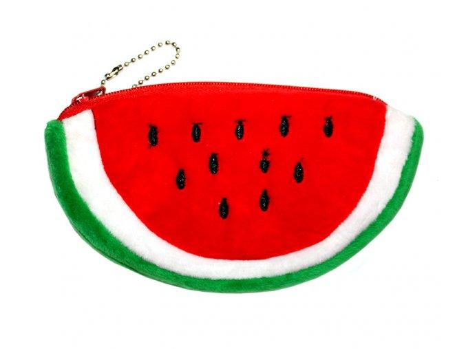 pouzdro na zip meloun 01
