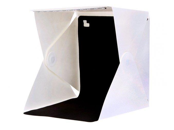 Fotobox krabice LED osvětlení 40x40