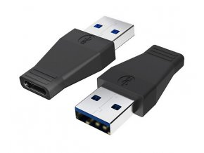 Redukce Type C USB rovna 01