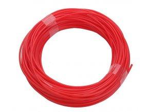 ABS struna pro 3D pero červená