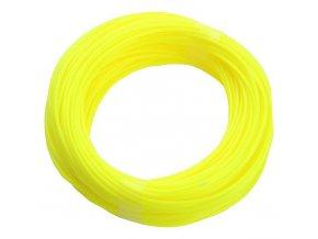 ABS struny pro 3D pero žlutá
