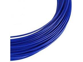 Struna filament pro 3D pera modrá tm