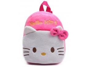 Batoh pro předškoláky Hallo Kitty