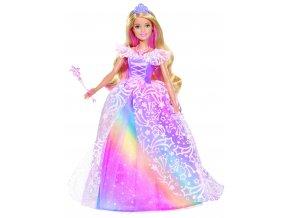 Barbie princezna na královském bále 2