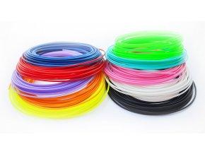 ABS struna pro 3D pera - 10 metrů