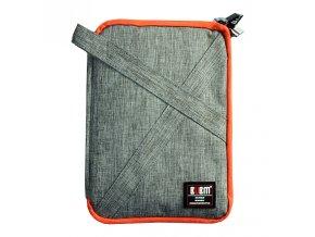 BUBM pouzdro na elektroniku DIP vel L šedé 01