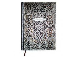 Poznámkový blok notes deník GOTIC 01