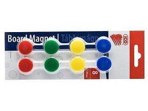 Magnety na poznámkové tabule a lednice 01