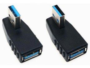 USB USB uhlova redukce prava leva