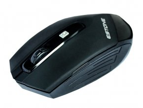 Bezdrátová myš ESTONE 1600DPI černá 01