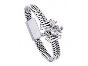Luxusní náramek 8pin kabel pro iPhone 01